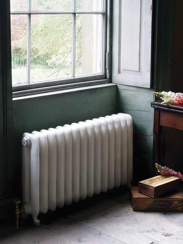 Duchess Carron Cast Iron Radiator 590mm